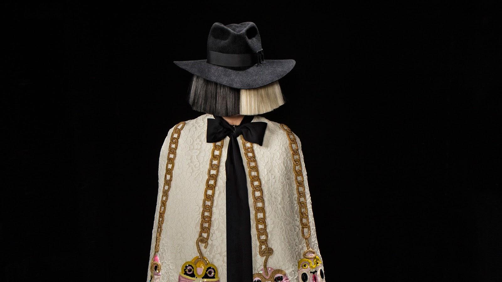 Sia Debuts One Million Bullets AUDIO And LYRICS