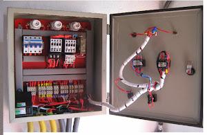 Serviços realizados em eletricidade outros