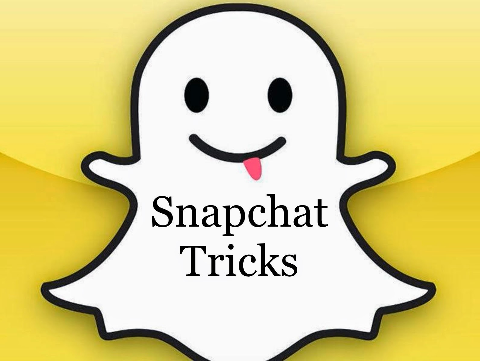 news about latest snapchat tricks 2014
