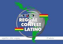 Rototom Reggae Contest Latino