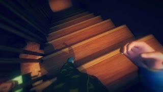 Among the Sleep un juego de horror de primera persona llegará a Xbox One 1