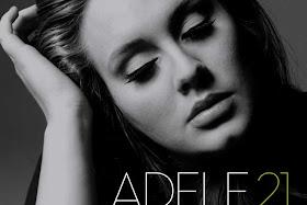 Adele leads Billboard Chart 2012