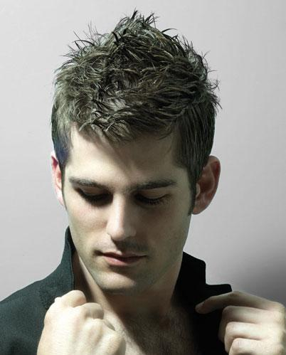 New Hairstyles For Men 2011