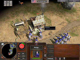 Free Download Game Age Of Empires III Full Version + Crack & Serial