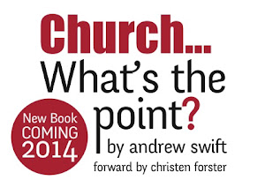 Church: Whats the Point?