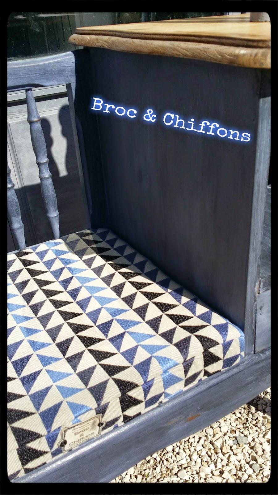 broc et chiffons relooking de meubles dans les deux s vres 79 patine l 39 ancienne patine bleu. Black Bedroom Furniture Sets. Home Design Ideas