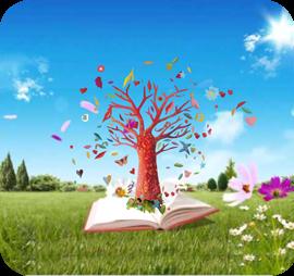 Quien dice que leer es aburrido es porque no ha encontrado el libro indicado