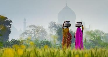 #18 Agra Wallpaper