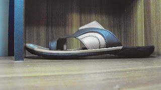Sandal Pria Alianzo 121