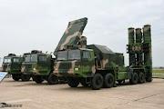 HQ9 - Turki ke arah Membina Sistem Pertahanan Udara Indipenden