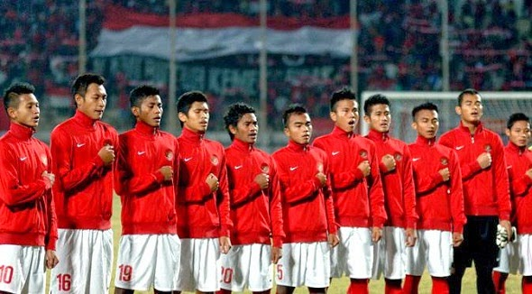Jadwal Pertandingan Timnas Indonesia U19 Tur Timur Tengah