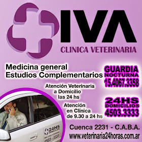 VETERINARIA IVA