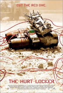 The Hurt Locker (2009) Poster