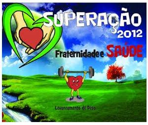 SUPERAÇÃO 2012
