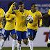 Neymar brilha e salva Brasil em estreia contra Peru na Copa América