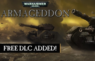 Warhammer 40k Armageddon PC Games
