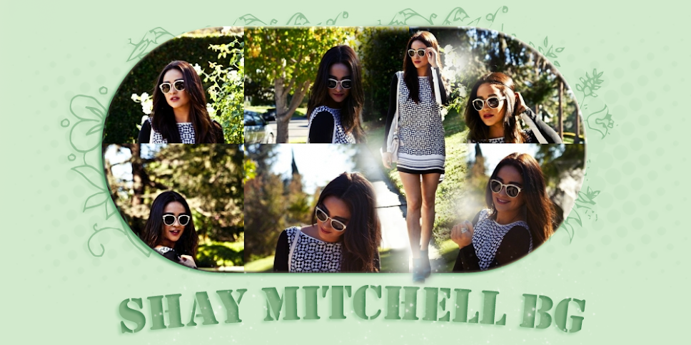ShayMitchell-Bg || Shay Mitchell Bulgaria