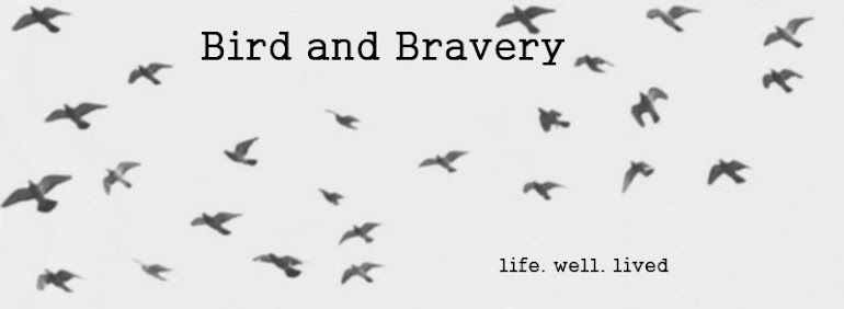 Bird and Bravery