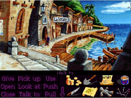 point n click adventure online