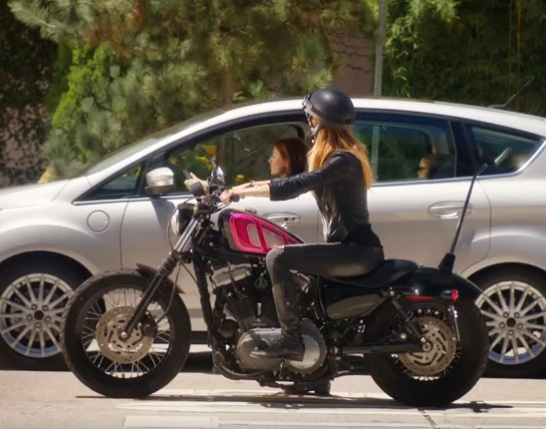 tv advert song 2017 commercial song mcdonald s motorcycle commercial