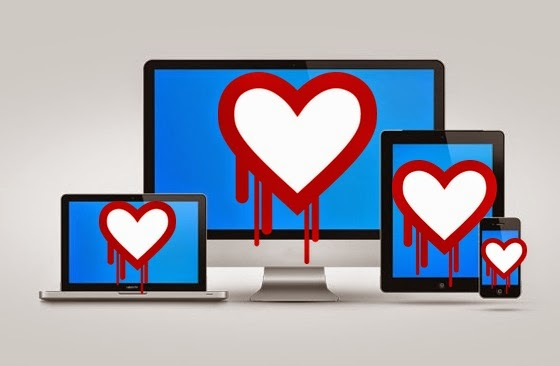 Comment faire face à faille Heartbleed