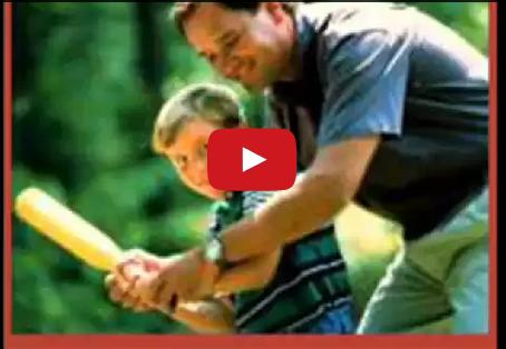 Video canción de la petición de un padre para ser como Jesús porque su hijo quiere seguir el ejemplo.
