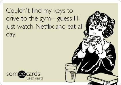 Netflix meme someecards