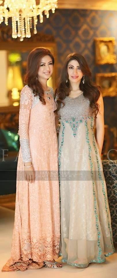 New Pakistani Bridal Dress 2015 Just Bridal