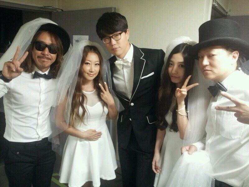 Si kyung and joo won dating
