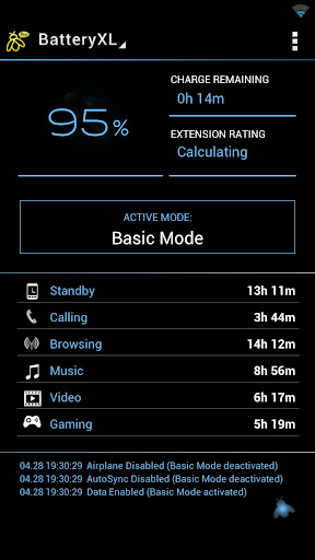 BATTERYXL – BATTERY SAVER PRO