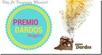 Ganhei - Prêmio DARDOS