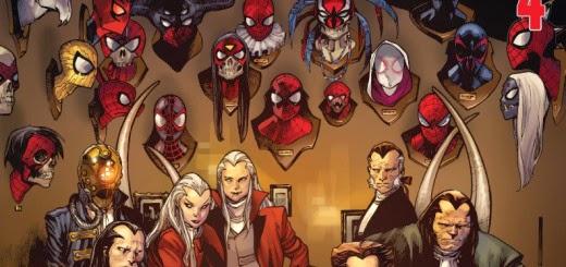 spider man 012