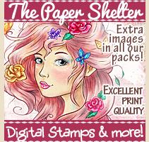 The Paper Shelter Sponsor