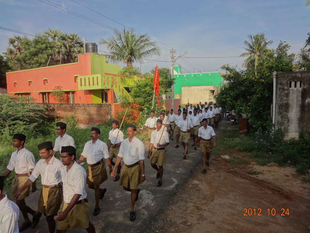 Padasanchalan at thiruvallur