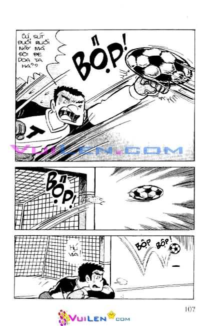 Jindodinho - Đường Dẫn Đến Khung Thành III  Tập 2 page 107 Congtruyen24h