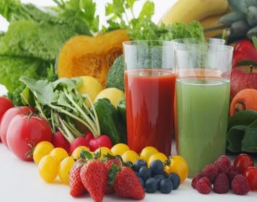 Aneka Minuman yang Bisa Membuat Badan Sehat
