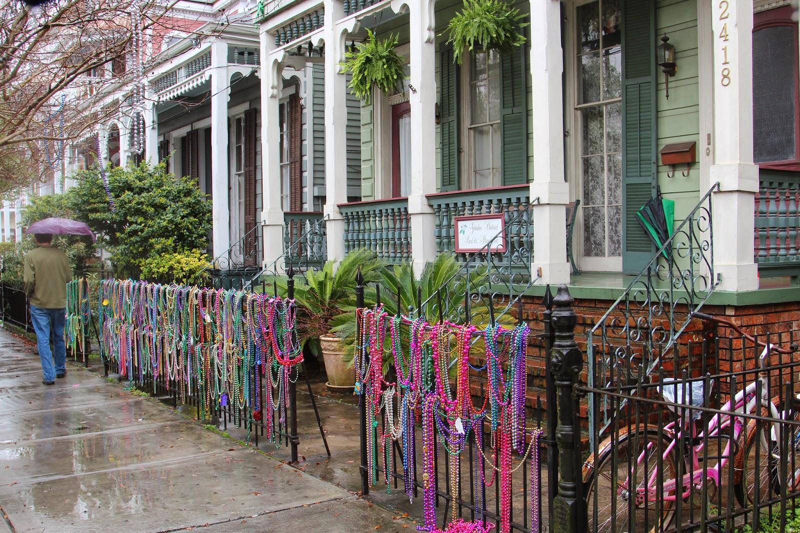 Spring Break in New Orleans: Manhattan Jack\'s, Magazine St., and ...