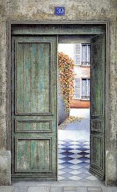 Et à part Venise ...autres vagabondages