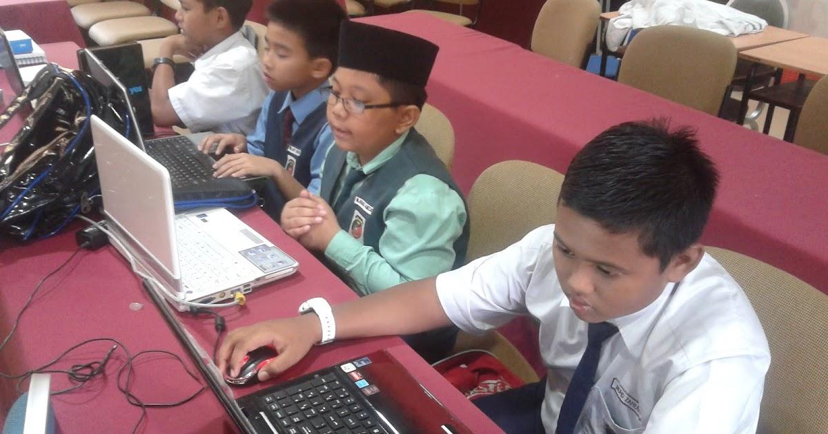 Portal Rasmi Sekolah Kebangsaan Dato' Naning:.: Kursus Program ...