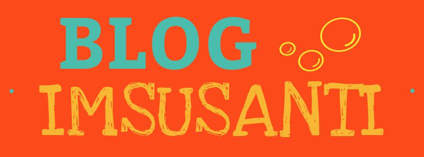 Blog IM Susanti