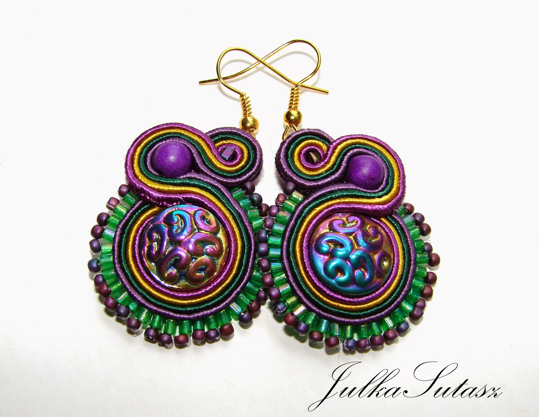 *India* Earrings