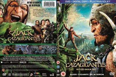 Jack the giant slayer jack el caza gigantes el blog de for Cama gigantes