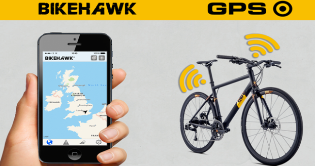 bike hawk gps tracker and computer cool sh t you can buy. Black Bedroom Furniture Sets. Home Design Ideas