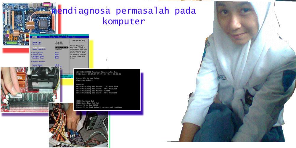 mendiagnosa pc