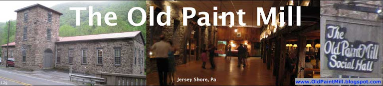 Old Paint Mill