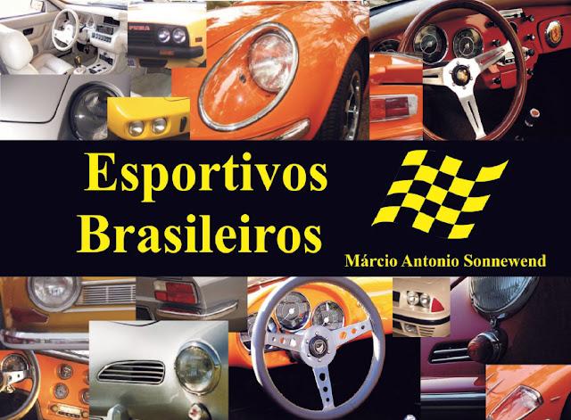 E-book gratis do Volkswagen SP2