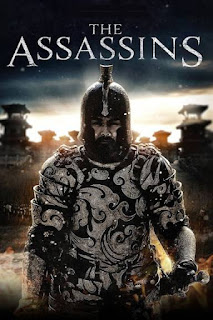 The Assassins (2012) World4free - Watch Online Full Movie Free Download BRRip Hindi Dubbed HD 720p