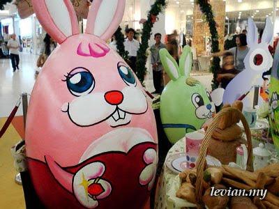 Easter (SE f100i)