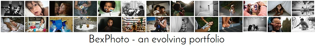 BexPhoto - an evolving portfolio