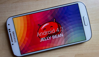 T-Mobile's Samsung Galaxy S4 gets  Android 4.3